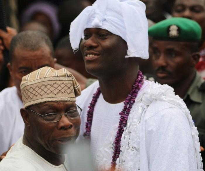 Prince Tokunbo Sijuade: We have no problem with Ooni Ogunwusi