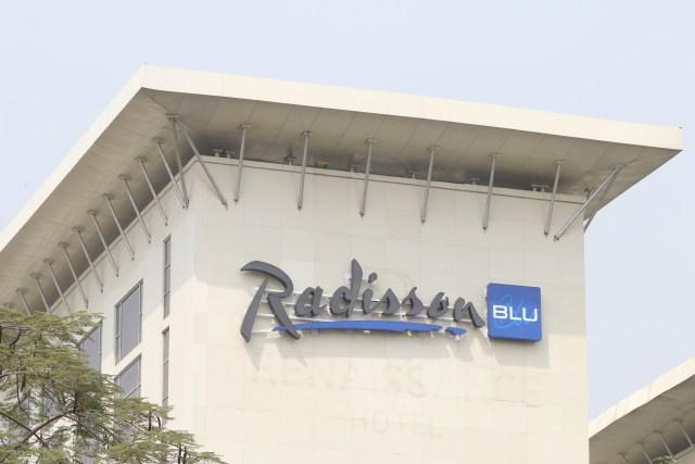 Radisson Blu Hotel Ikeja