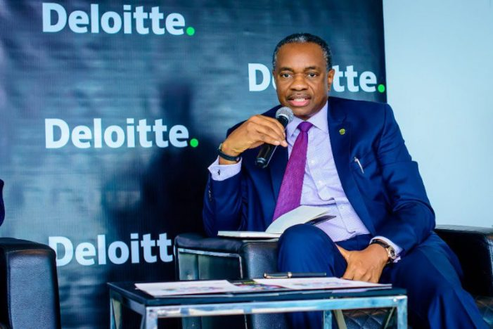 Mobil Producing Appoints Udom Inoyo as Vice Chairman