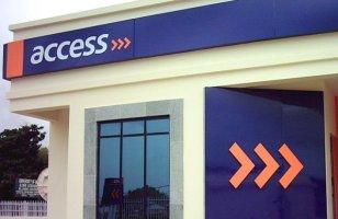 Access Bank branch