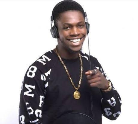 DJ Olu Abiodun