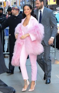 Rihanna net worth $1.7 Billion