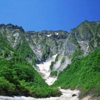 谷川岳⇒ギネス世界一多い遭難者の岩壁を持つ名峰(日本百名山3座目)