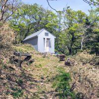 石鎚山面河ルート ⇒ 長い長い登山道の先に感動の笹原歩き