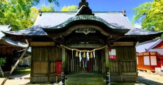 須崎八幡宮