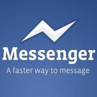"""NUEVA RED DE MENSAJERÍA INSTANTÁNEA: """"Facebook Messenger"""""""