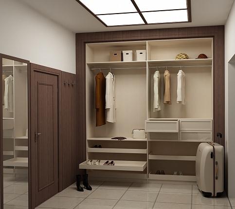 Шкаф купе в прихожую фото дизайн идеи материал