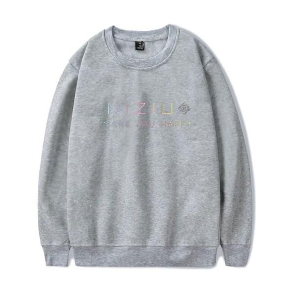 niziu sweatshirt