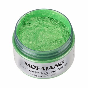 Mofajang-Grandma-Gray-Hair-Wax-120g-Does-Not-Hair-Hurt-Silver-Gray-One-Time-Hair-Dye_green