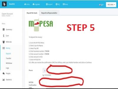 BoostPal Upgrade
