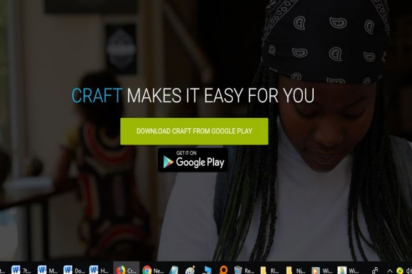 Craft Loan App