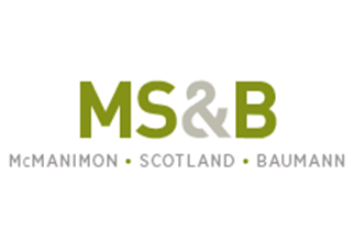 McManimon, Scotland, & Baumann