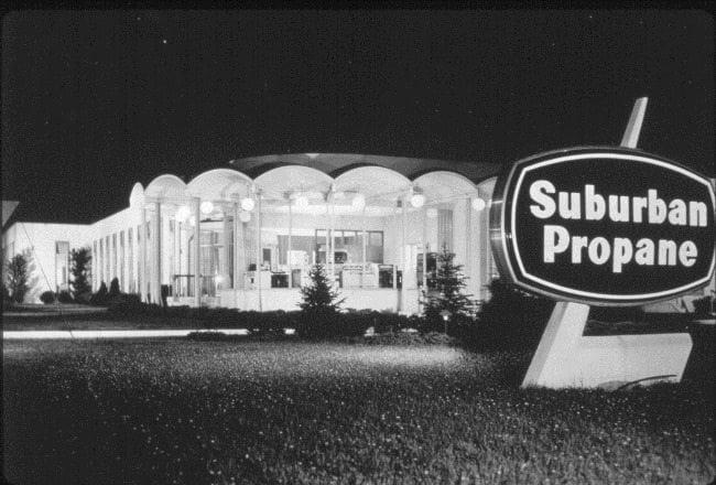 Suburban Propane Celebrates 90 Year Anniversary New