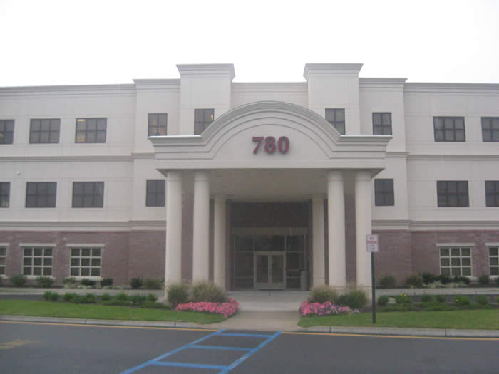 Toms River Office Building