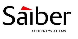 Saiber LLC Logo