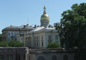 Image of New Jersey State House