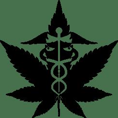 Image of Medical Marijuana Insignia