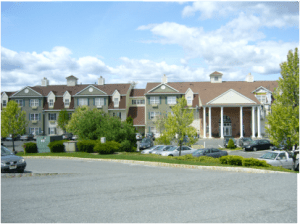 Bald Eagle Commons Condos West Milford