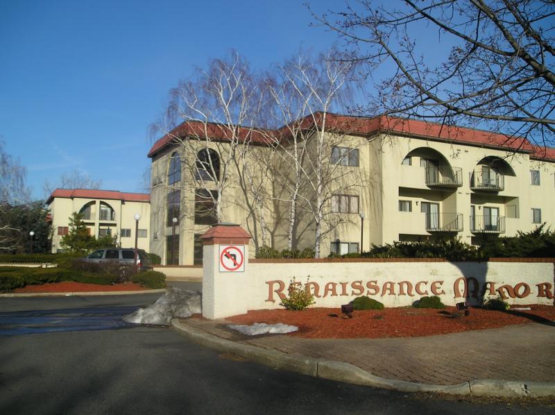 Renaissance Condos Clifton New Jersey