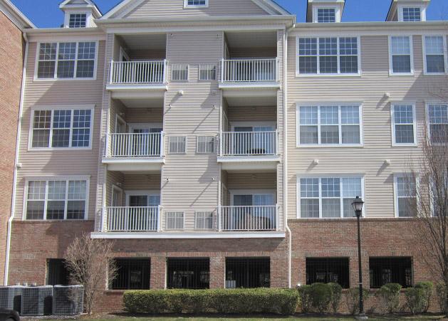 Altair Condos Elmwood Park New Jersey 55 Plus