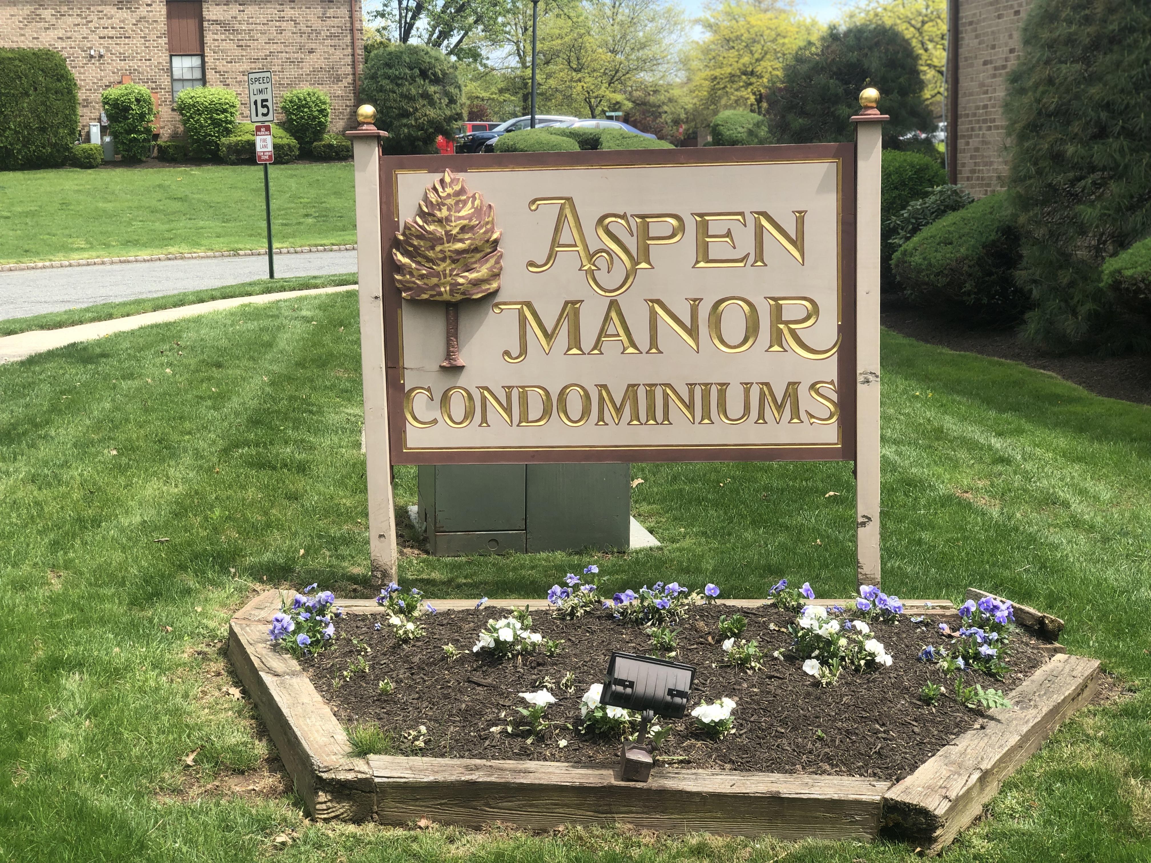Aspen Manor Condos