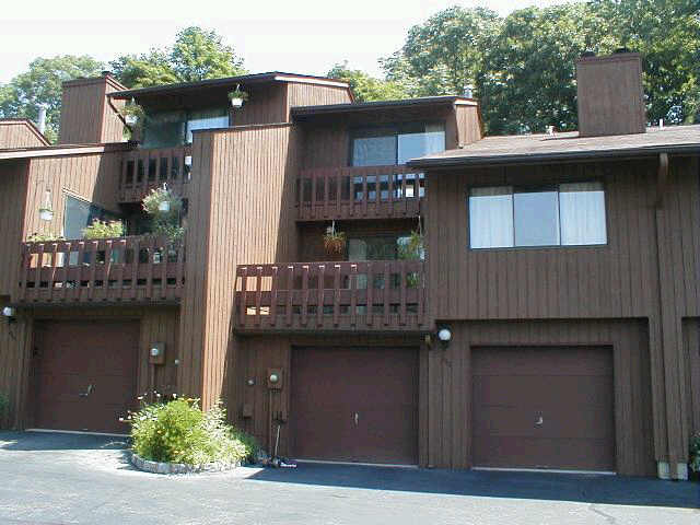 Boonton Spruce Hill Condos