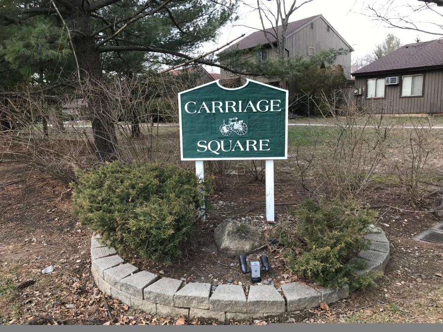Carriage Square Condos East Brunswick