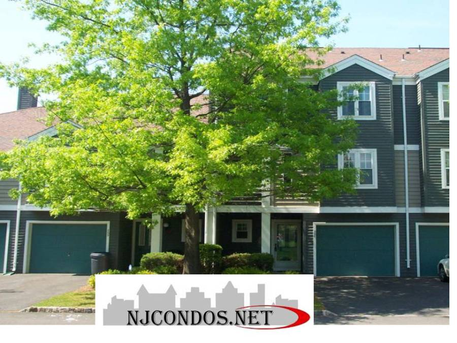 Crossroads Condos Bridgewater NJ