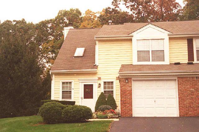 Heritage Homes Condos