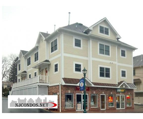 Lofts at Town Center Berkeley Heights NJ