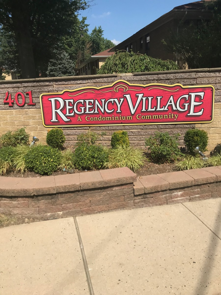 Regency Village Condos North Plainfield