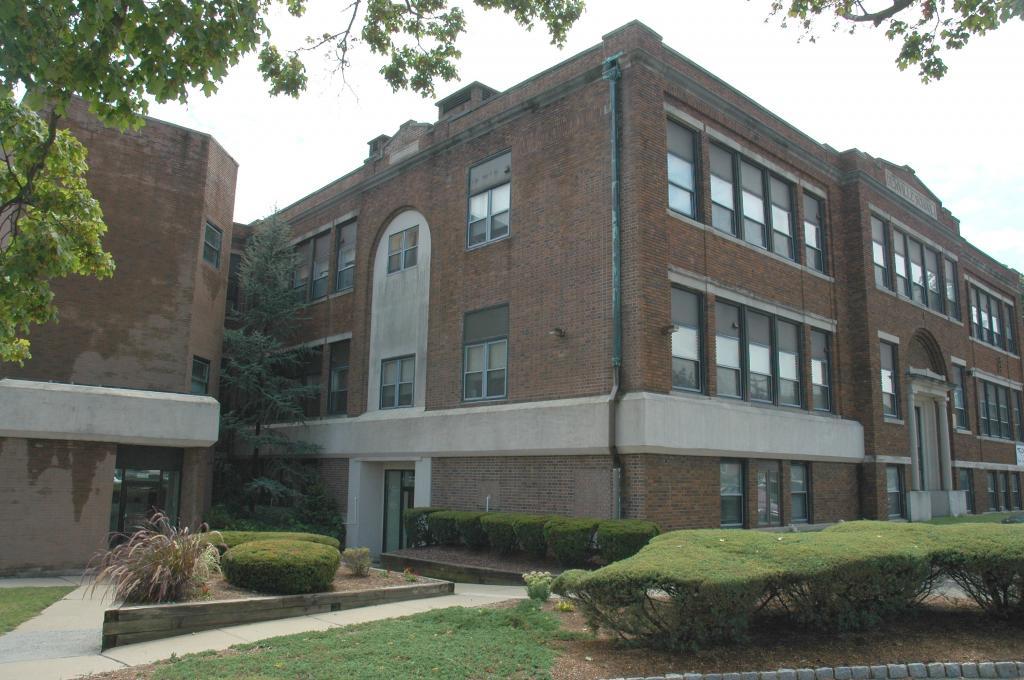 Schoolhouse Plaza Condos Denville