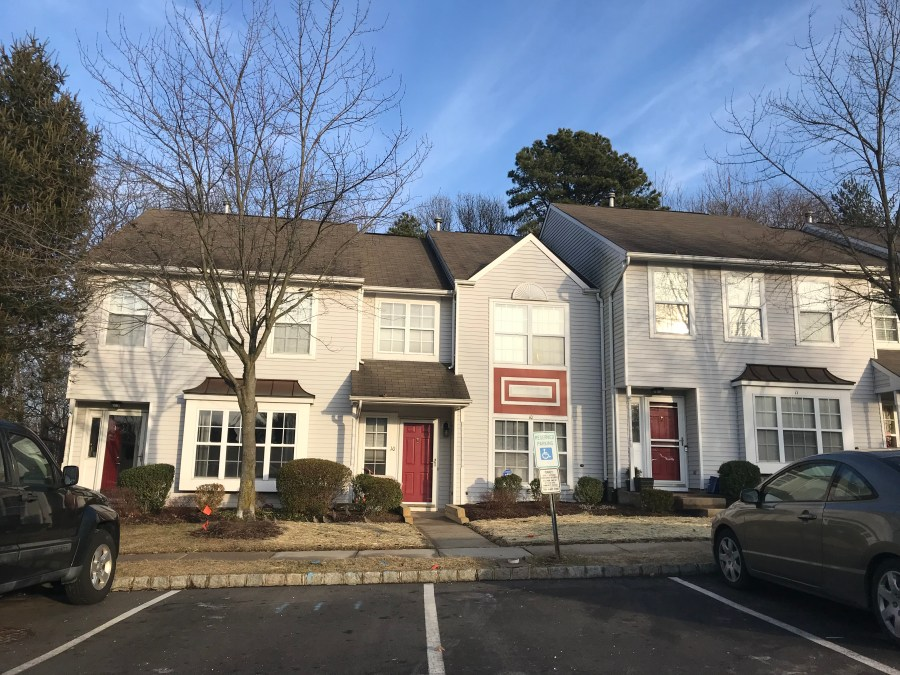Sheffield Towne Condos Sayreville New Jersey