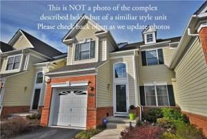 Upscale Townhouse photo