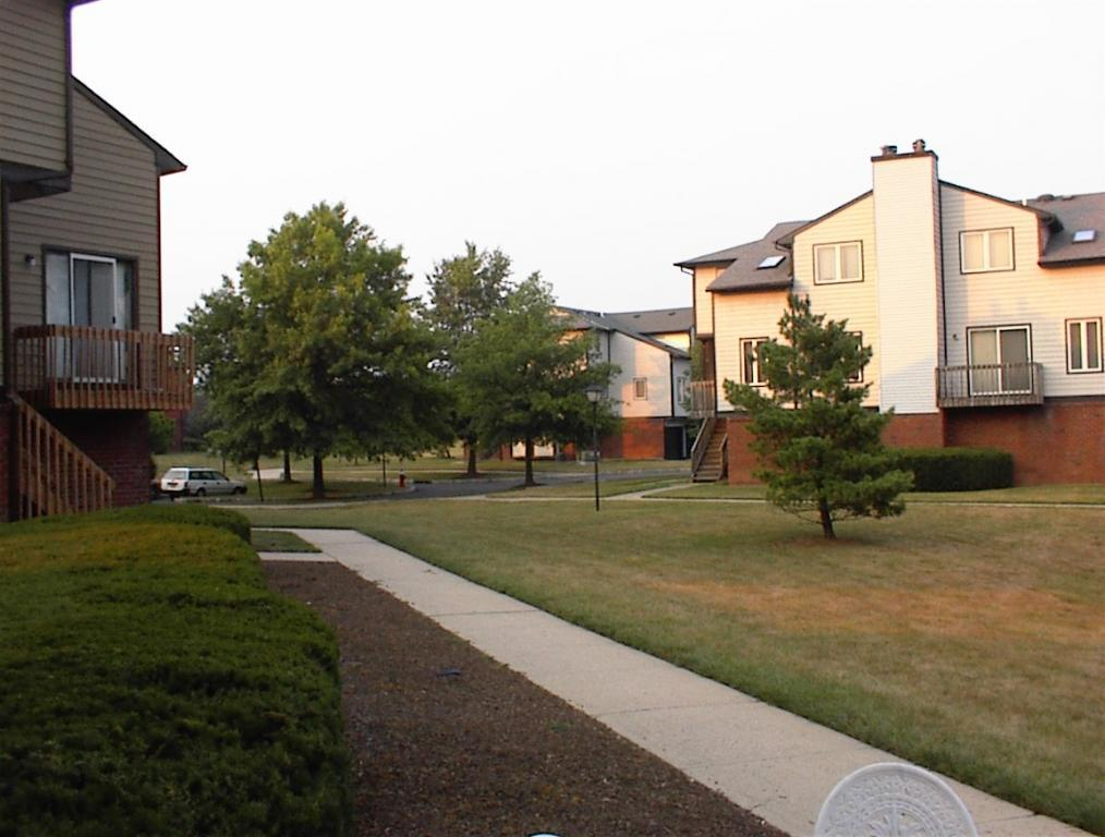 Village Commons Condos Raritan