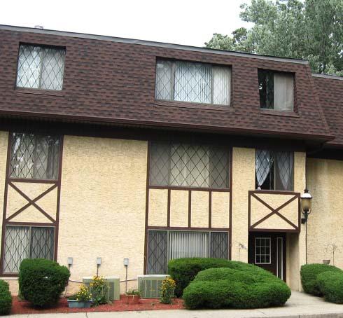 Burnett Manor Condos Maplewood