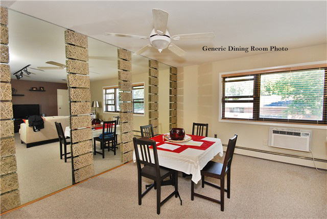Dining Room Photo