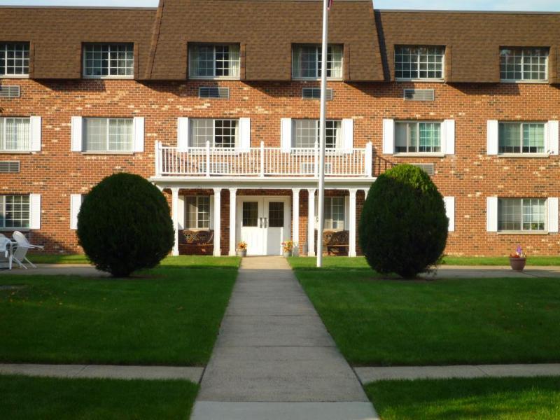 Putnam House Condos Union