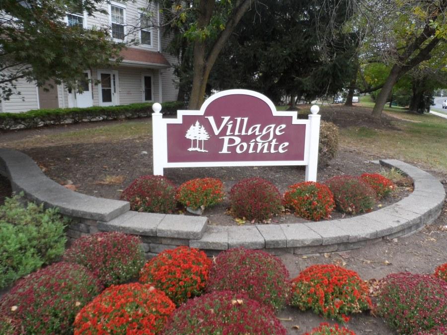 Village Pointe Condos Edison