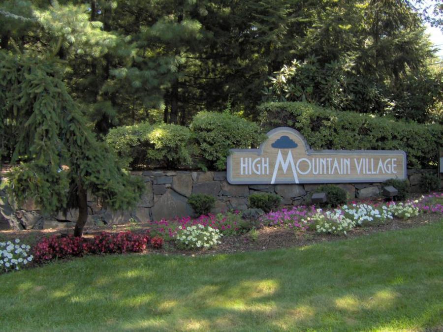 Wayne High Mountain Village