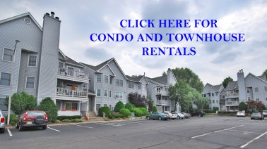Condo and Townhouse Rentals