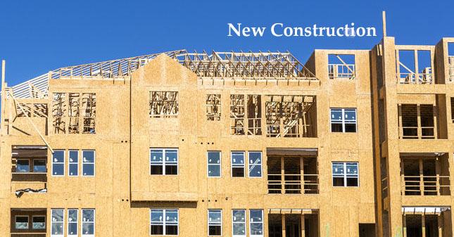 New Construction Condos