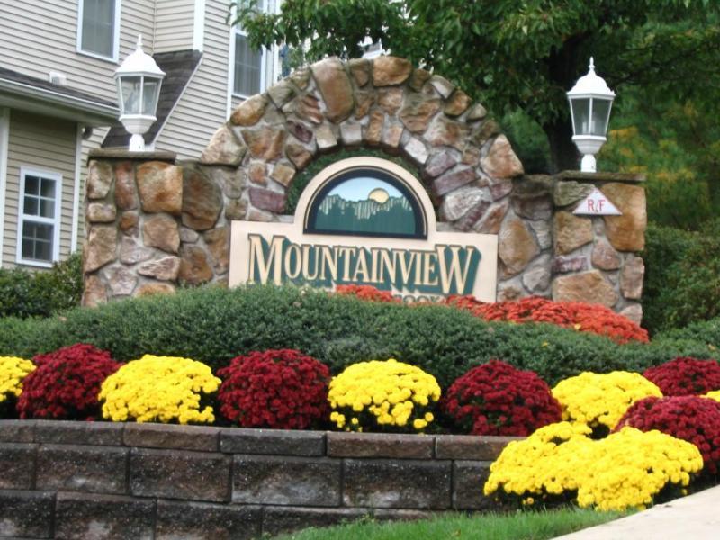 Mountainview Condos Green Brook