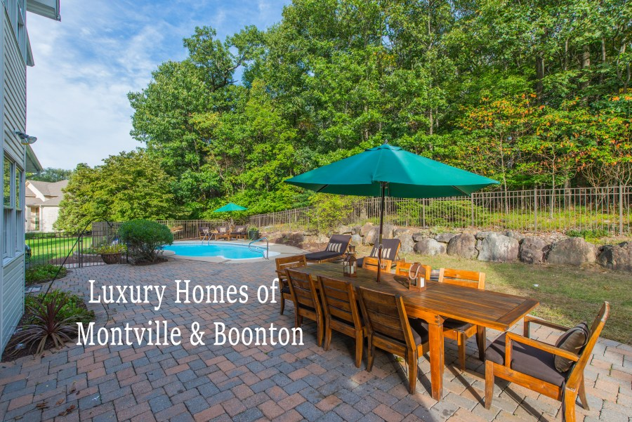 Montville and Boonton Luxury Homes