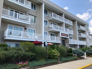 BeachView Condos Bradley Beach NJ