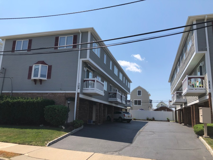 109 Cliff Ave Condos Bradley Beach