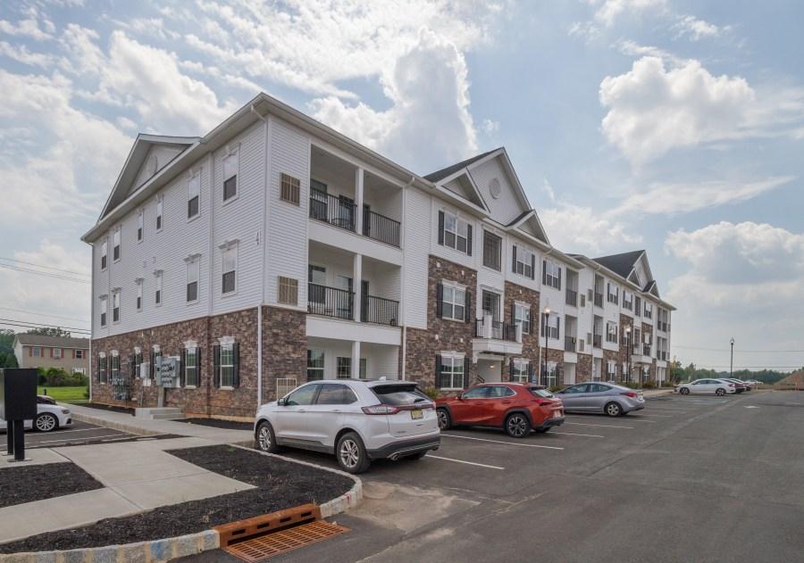 Lofts at Monroe Condos