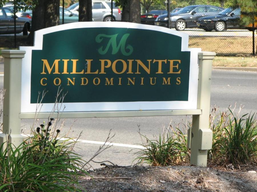 Millpointe Condos Edison NJ