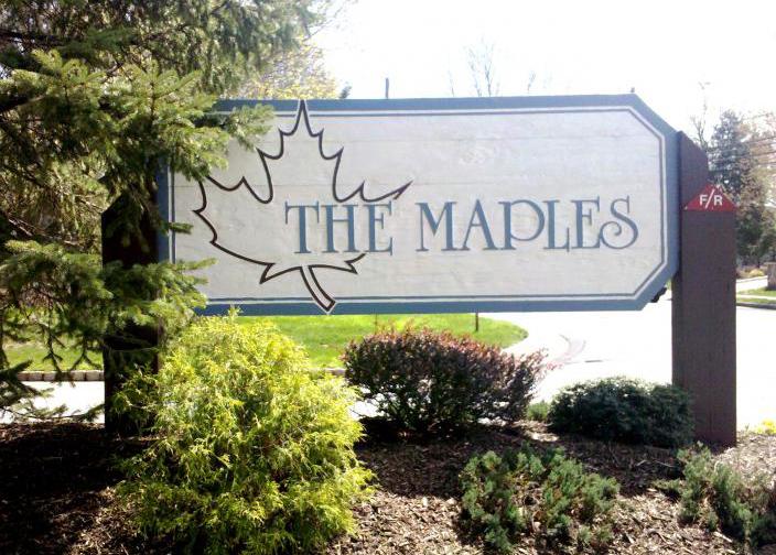 THe Maples Condos Edison