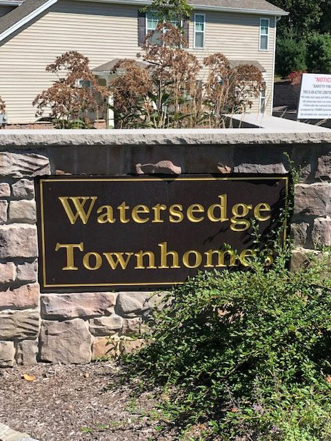 Waters Edge Condos Parsippany